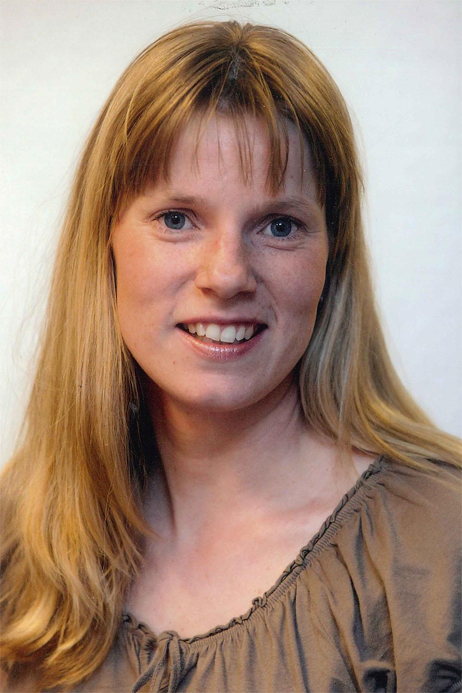 Anja Schönbrunn - Ergotherapeuthin