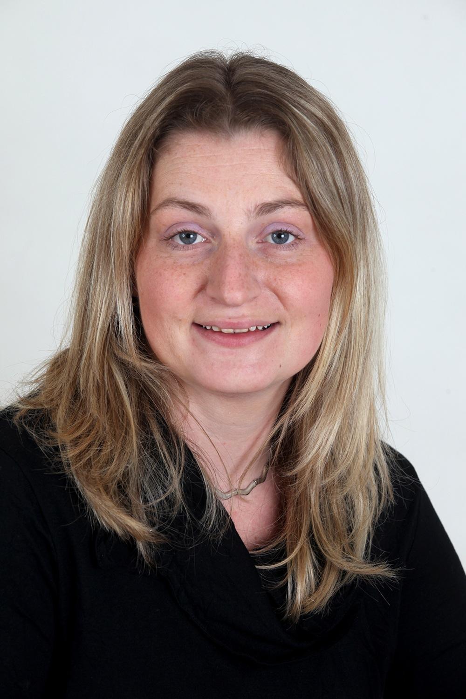 Clarissa Bielert- Bürokraft